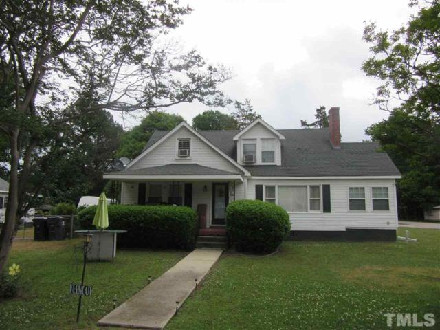 300 & 302 Hester Street, Knightdale, NC 27545 (#2193516) :: Raleigh Cary Realty