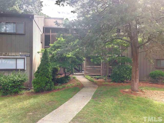 5086 Flint Ridge Place #5086, Raleigh, NC 27609 (#2193525) :: Raleigh Cary Realty