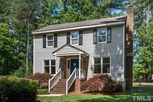 7408 Rolling Dale Court, Raleigh, NC 27615 (#2193535) :: The Perry Group