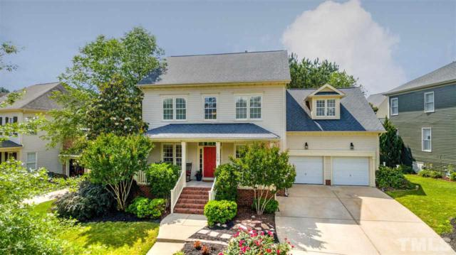 108 Sunset Oaks Drive, Holly Springs, NC 27540 (#2193545) :: The Perry Group