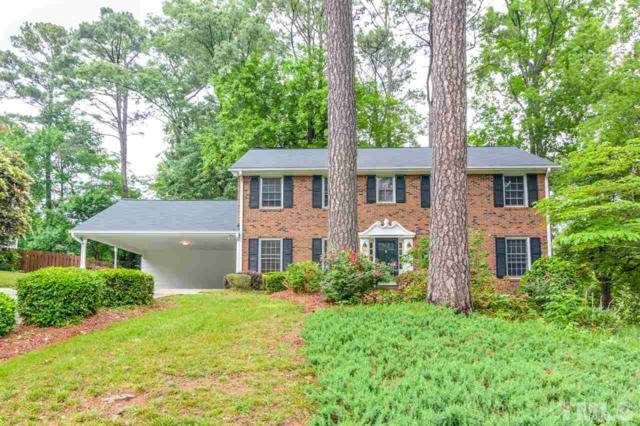1908 Hillock Drive, Raleigh, NC 27612 (#2193559) :: Raleigh Cary Realty