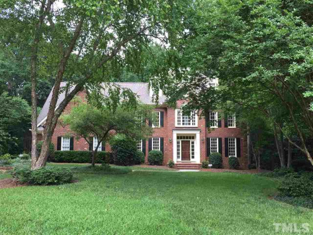 4612 Hidden Harbor Lane, Raleigh, NC 27615 (#2193563) :: The Jim Allen Group