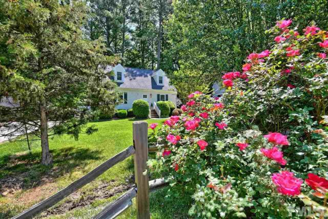 2312 George Anderson Drive, Hillsborough, NC 27278 (#2193564) :: The Perry Group