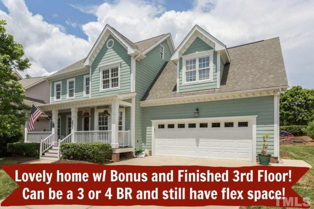 2018 River Grove Lane, Knightdale, NC 27545 (#2193584) :: The Abshure Realty Group