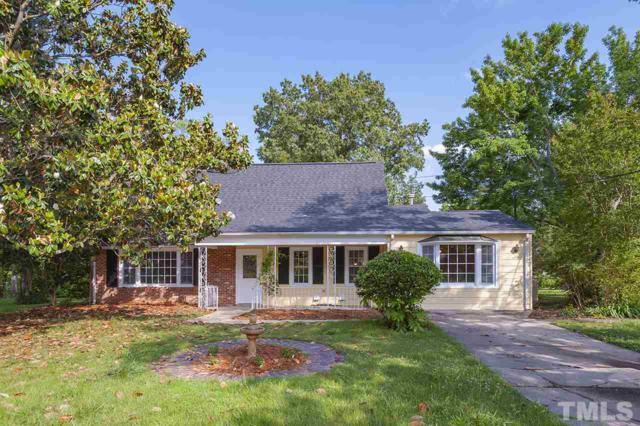 1409 Kennon Road, Garner, NC 27529 (#2193586) :: The Perry Group