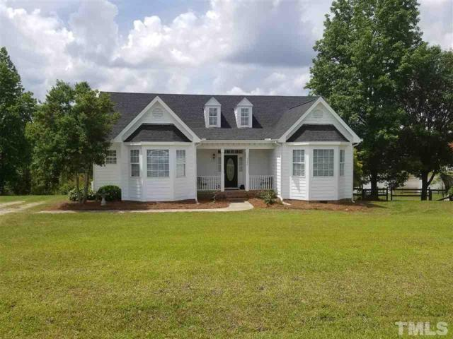 7536 Troy Stone Drive, Fuquay Varina, NC 27526 (#2193597) :: The Abshure Realty Group