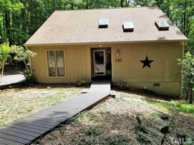 121 Becket Bend, Pittsboro, NC 27302 (#2193615) :: Saye Triangle Realty