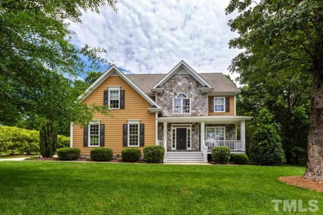 155 Scotts Pine Circle, Wake Forest, NC 27587 (#2193640) :: The Perry Group