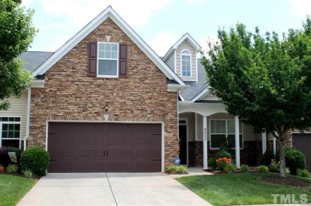 5033 Homeplace Drive, Apex, NC 27539 (#2193649) :: The Perry Group
