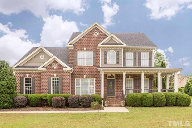 1104 Autumn Run Circle, Fuquay Varina, NC 27526 (#2193659) :: The Abshure Realty Group