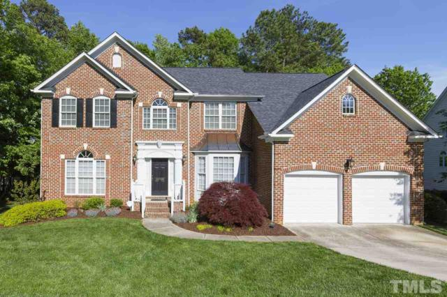 10708 Summerton Drive, Raleigh, NC 27614 (#2193677) :: The Abshure Realty Group