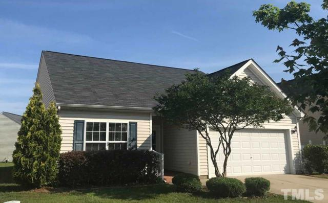 2009 Sterling Hill Drive, Fuquay Varina, NC 27526 (#2193681) :: The Perry Group