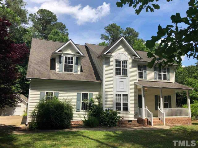 2068 Walden Way, Clayton, NC 27520 (#2193686) :: The Abshure Realty Group