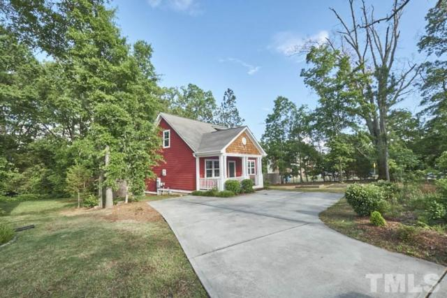 1829 James Street, Durham, NC 27707 (#2193699) :: The Perry Group