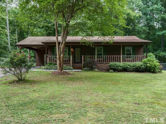 2309 Marks Creek Road, Knightdale, NC 27545 (#2193701) :: Raleigh Cary Realty
