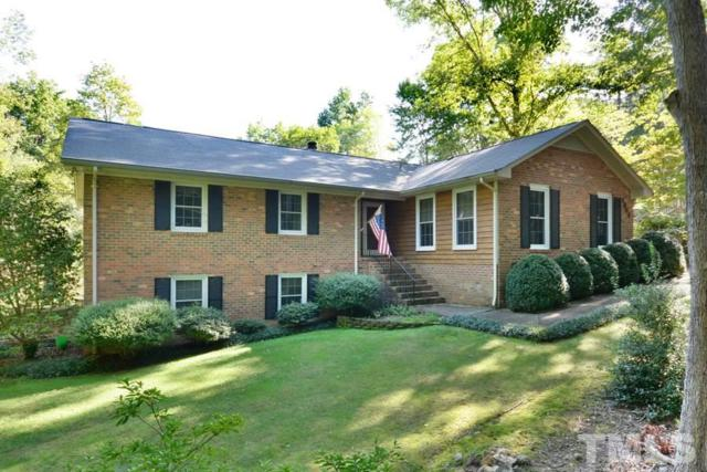 5603 Ventura Drive, Durham, NC 27712 (#2193711) :: The Perry Group