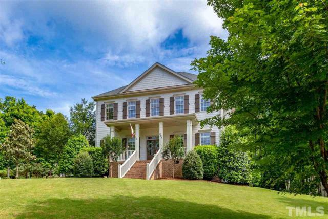 800 Crossway Lane, Holly Springs, NC 27540 (#2193736) :: Kim Mann Team