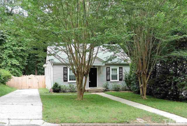 1805 Maryland Avenue, Durham, NC 27705 (#2193742) :: The Perry Group