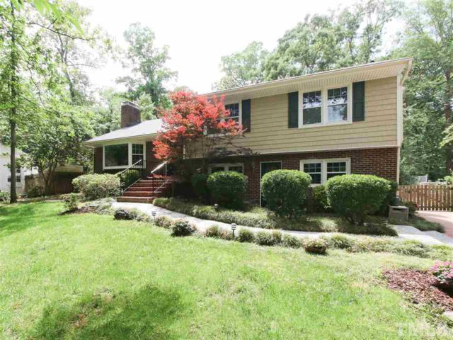 1320 Arnette Avenue, Durham, NC 27707 (#2193744) :: The Perry Group