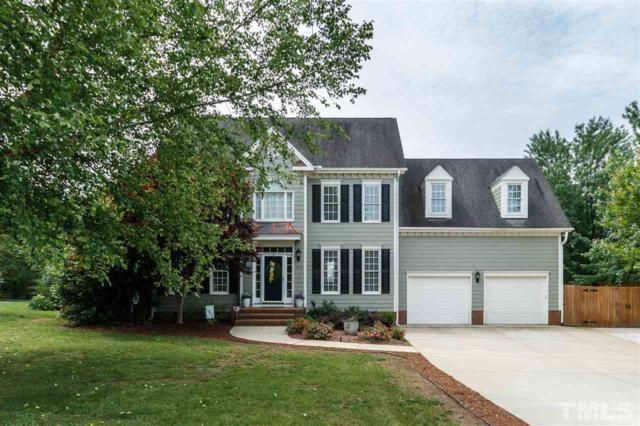 3200 Langston Circle, Apex, NC 27539 (#2193745) :: The Perry Group