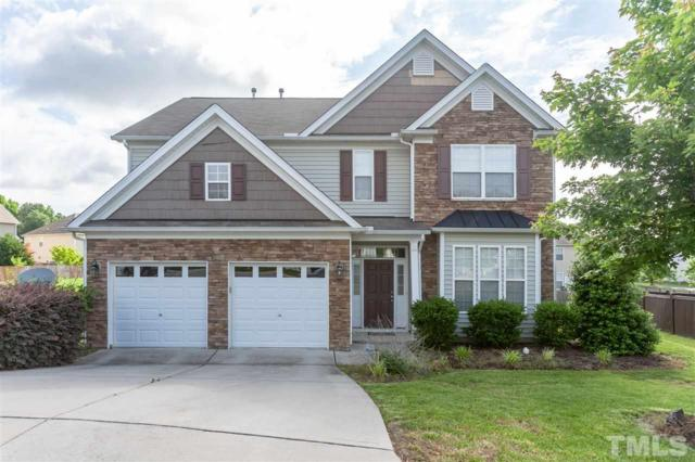 4 Woodsey Court, Durham, NC 27703 (#2193762) :: The Abshure Realty Group