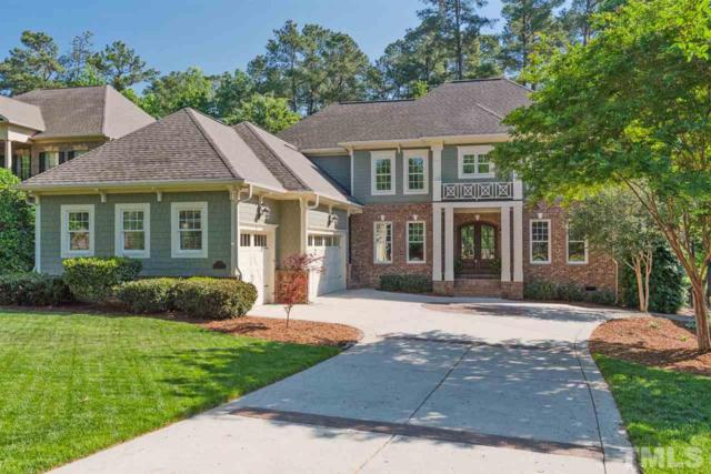 82 Mountain Laurel, Chapel Hill, NC 27517 (#2193764) :: The Perry Group