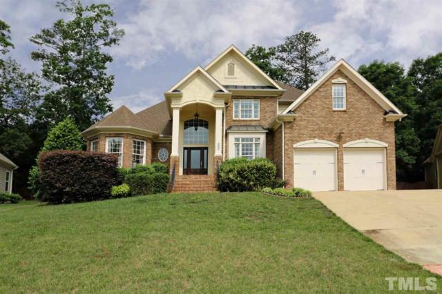 10013 San Remo Place, Wake Forest, NC 27587 (#2193773) :: The Perry Group