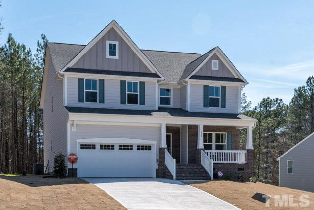 239 Blair Hills Road, Wendell, NC 27591 (#2193774) :: The Perry Group