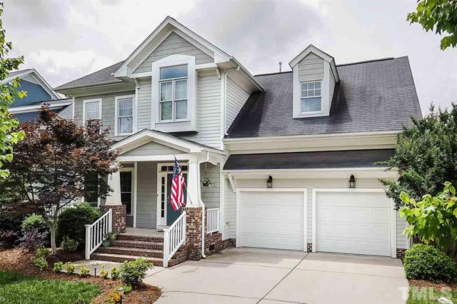 440 Edgepine Drive, Holly Springs, NC 27540 (#2193778) :: The Abshure Realty Group