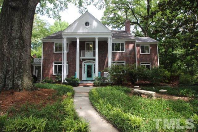1311 Arnette Avenue, Durham, NC 27707 (#2193779) :: The Perry Group