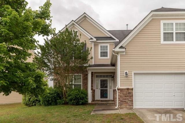 6504 Amber Bluffs Crescent, Raleigh, NC 27616 (#2193787) :: The Abshure Realty Group