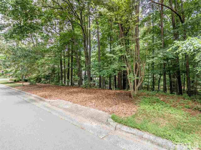 5 Governors Place, Durham, NC 27705 (#2193790) :: The Abshure Realty Group