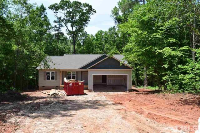 621 Vinson Road, Clayton, NC 27527 (#2193794) :: The Abshure Realty Group