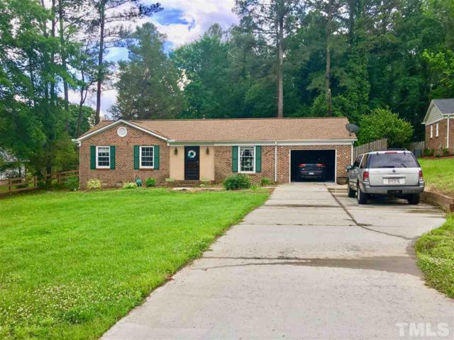 109 Evanshire Lane, Durham, NC 27713 (#2193800) :: The Perry Group
