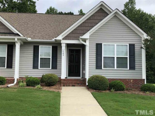 609 Winding Wood Drive, Clayton, NC 28520 (#2193802) :: The Abshure Realty Group