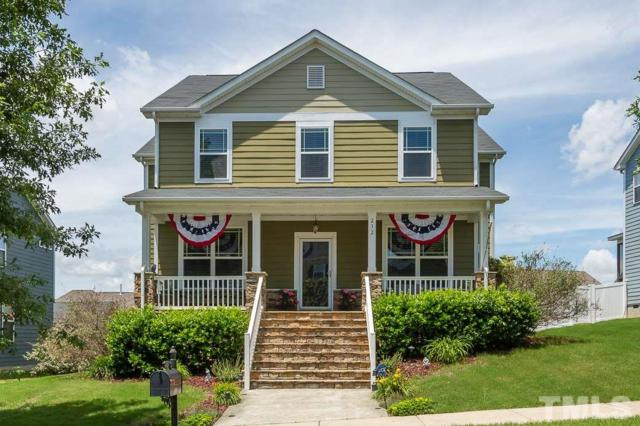 232 Austin View Boulevard, Wake Forest, NC 27587 (#2193829) :: The Perry Group