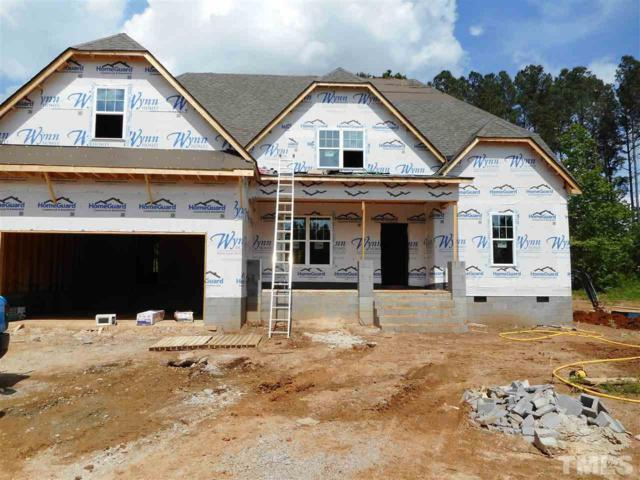 60 Lockamy Lane, Youngsville, NC 27596 (#2193830) :: The Perry Group