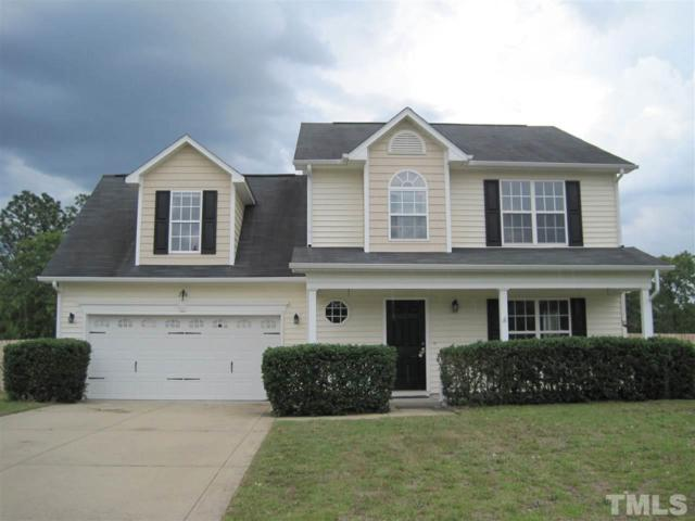 266 Valley Oak Drive, Bunnlevel, NC 28323 (#2193851) :: M&J Realty Group