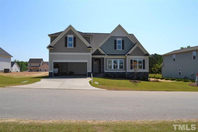 49 Kasdon Drive, Garner, NC 27529 (#2193853) :: Raleigh Cary Realty