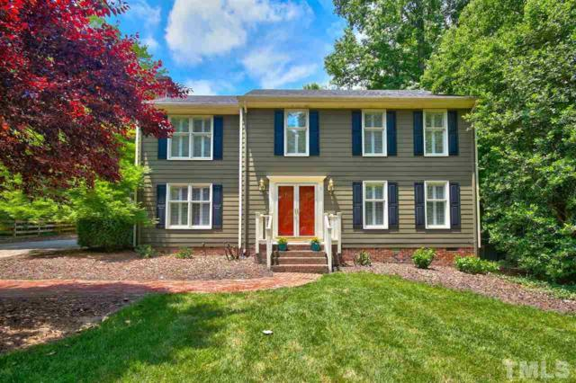 101 Old Lowery Court, Raleigh, NC 27614 (#2193854) :: Raleigh Cary Realty
