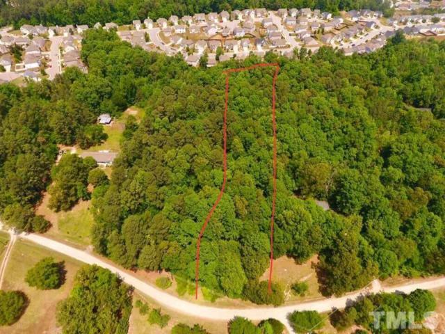 5233 Tomahawk Trail, Raleigh, NC 27610 (#2193885) :: Saye Triangle Realty