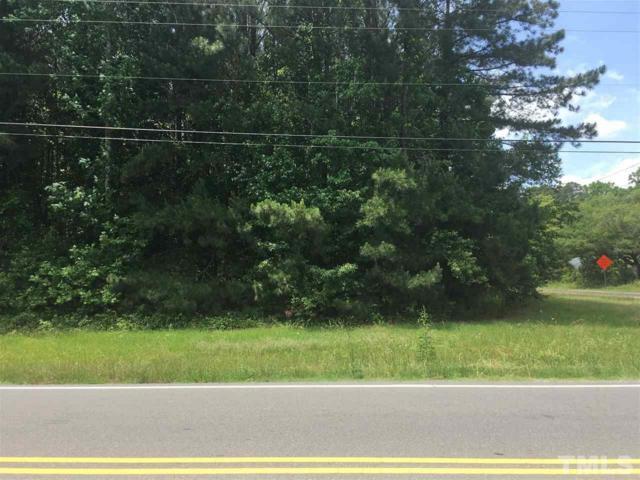 4201 Hilltop Needmore Road, Fuquay Varina, NC 27526 (#2193887) :: Saye Triangle Realty
