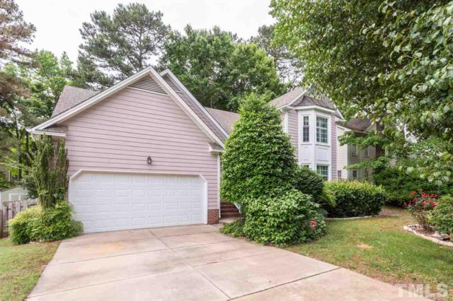 9033 Tenderfoot Trail, Raleigh, NC 27615 (#2193888) :: The Perry Group