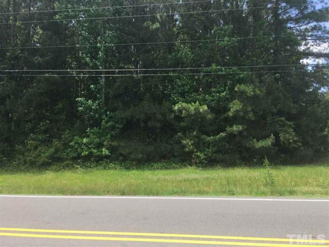 10104 Lake Wheeler Road, Fuquay Varina, NC 27526 (#2193889) :: Saye Triangle Realty