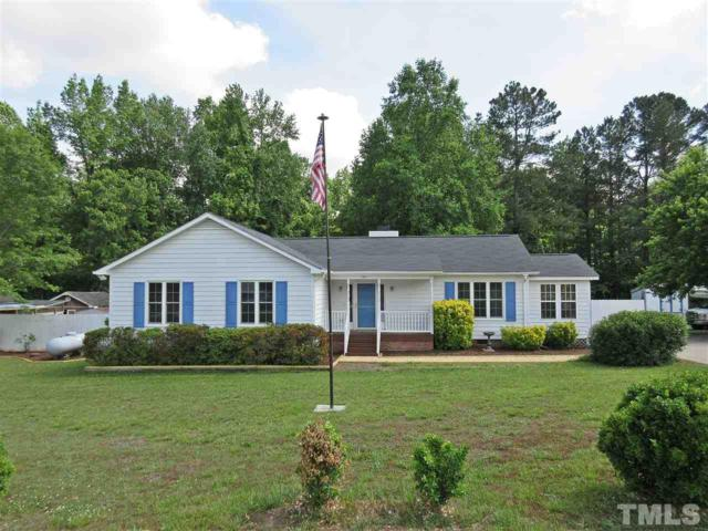 110 Marshay Meadow Road, Youngsville, NC 27596 (#2193905) :: The Perry Group