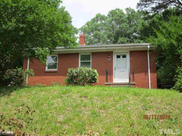 212 Red Oak Avenue, Durham, NC 27707 (#2193908) :: Kim Mann Team