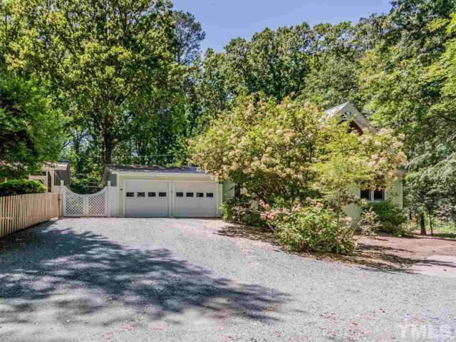 902 Christopher Road, Chapel Hill, NC 27514 (#2193918) :: Kim Mann Team