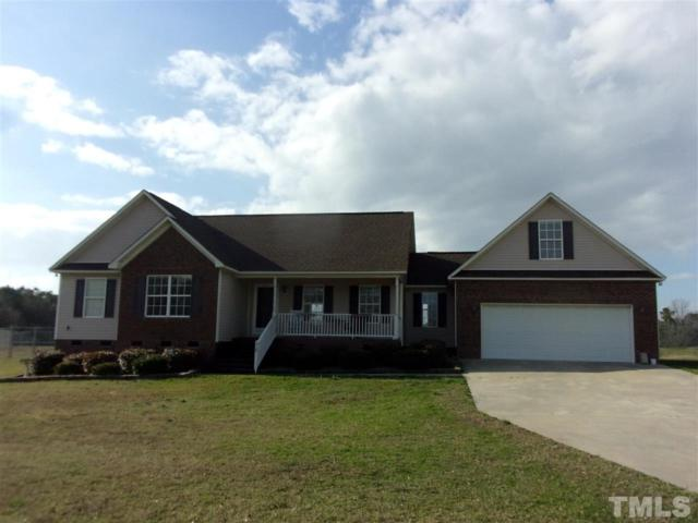 218 Fred Mcleod Lane Lot 13, Coats, NC 27521 (#2193920) :: The Perry Group
