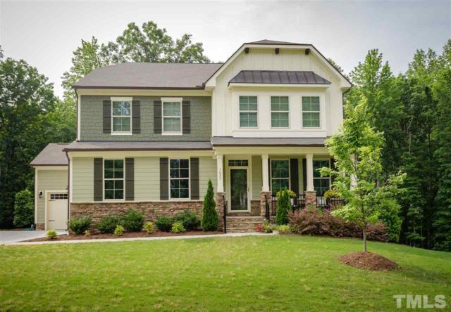 1625 Padstone Drive, Apex, NC 27502 (#2193924) :: The Perry Group