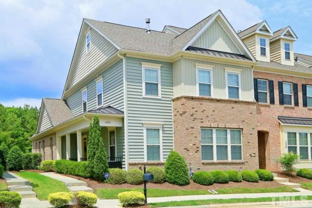 1325 Alemany Street, Morrisville, NC 27560 (#2193938) :: The Perry Group